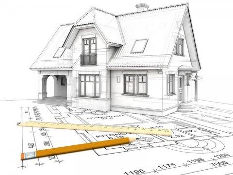 проектирование дома, коттеджа, дачи во Владивостоке