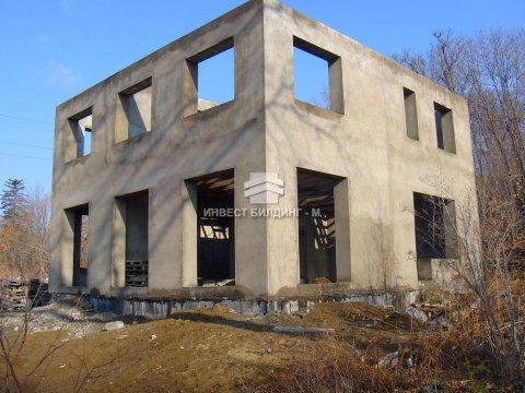 Дом из пенаблока 200 кв м