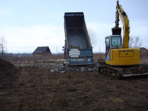 Проекты от 300 - 400 кв м ИНВЕСТ БИЛДИНГ - М