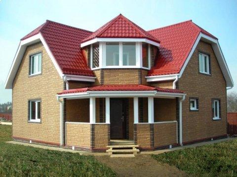 строительство домов из пеноблоков во Владивостоке